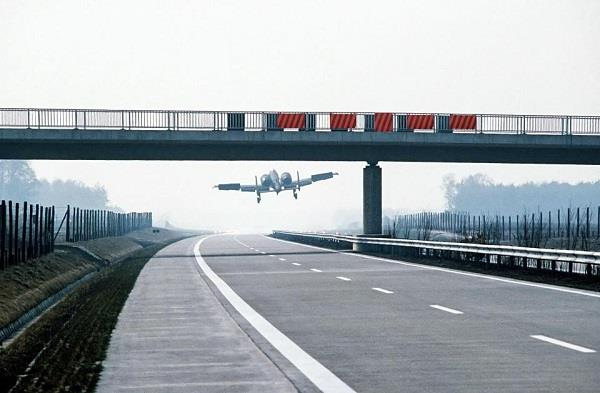 india did third successful road runway test in 2 years