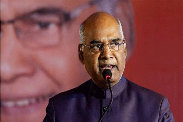 kovind said tippu sultan received the historical death