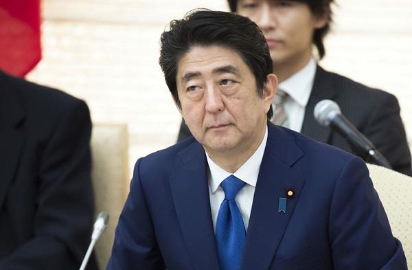 japan election  abe set on course for landslide win