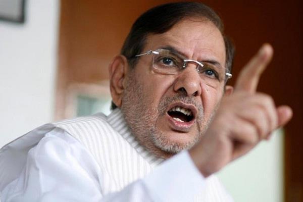 people in diwali bothered  business turnaround  sharad yadav
