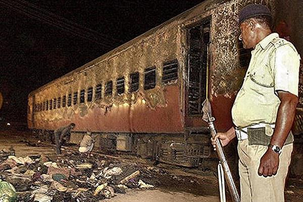 execution guilty convicts in godhra will be decided or not  decided tomorrow