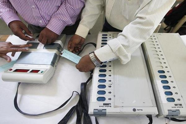 election commission is capable of taking the assembly together