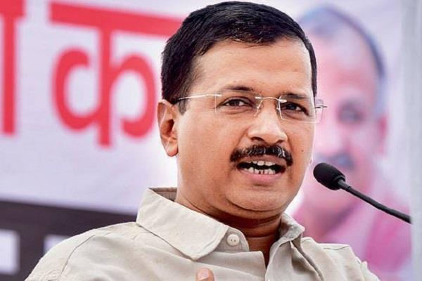 gujarat elections aam aadmi party releases first list of candidates