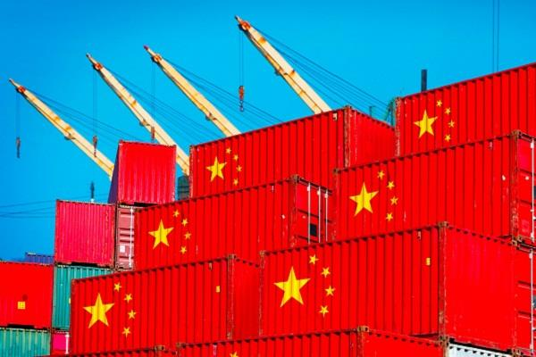 european union  s new trade regime opposes import of china