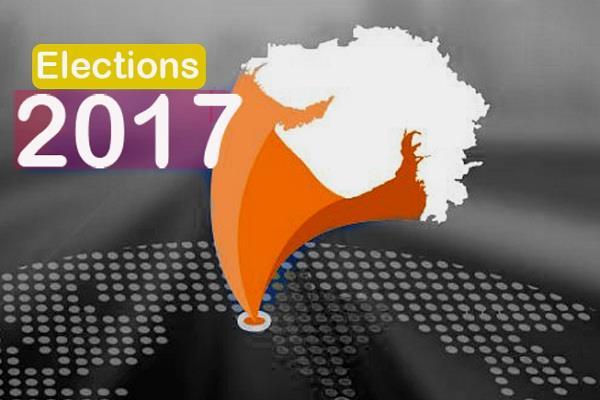 gujrat election bjp congress