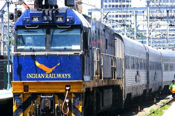 500 long distance trains will be cut in travel time