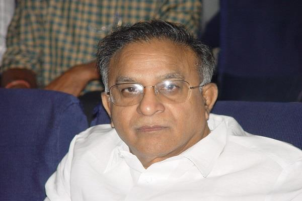 petrol  diesel should be brought under the purview of gst  jaipal reddy