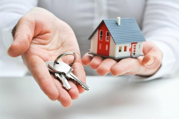 sales in the property market sluggish  decreased homes sales
