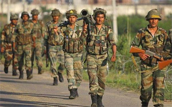 indian army   job  candidate  salary