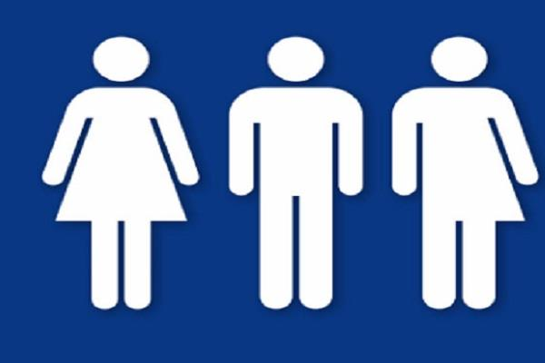 railway  transgender