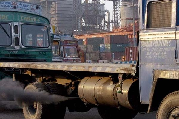 ncr will run three years and 10 year old diesel vehicles