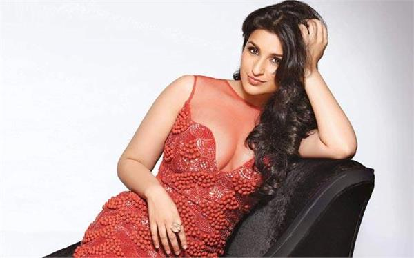 now parineeti chopra gets eye infection bollywood news