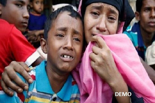 dastan a rohingya i do not shoot the soldiers deliberately