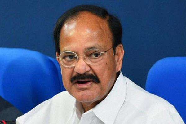 democracy and dynasty can not go together  naidu
