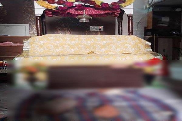 gurudwara sahib in muktsar attacked 3 arrested