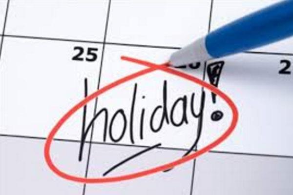 pooja holidays announced for jammu