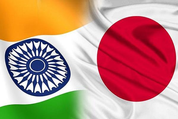 india  japan agreement for technical training program