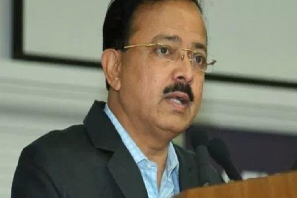 there is no shortage of war equipment and weapons in the country  bhamre