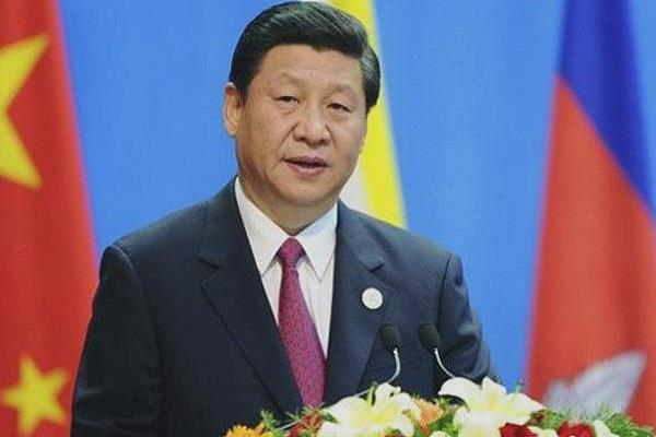 shi chinfing assures neighbors to resolve issues with talks