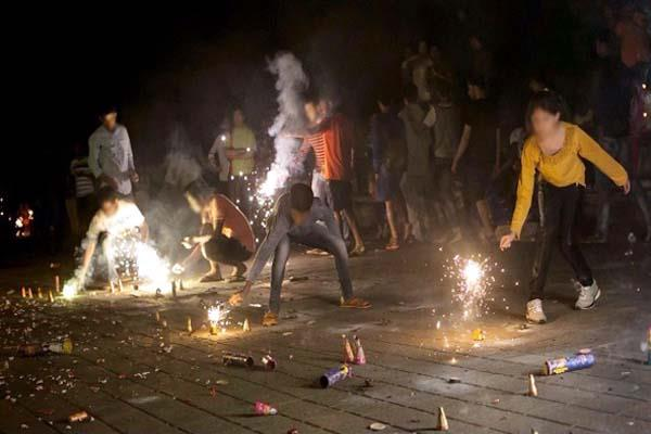 hc gave big decision on cracking firecrackers on diwali in himachal
