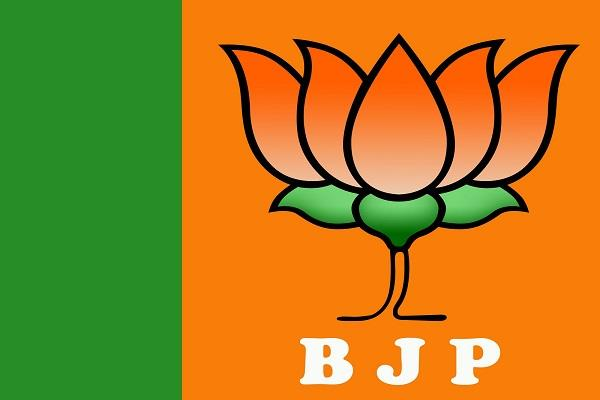 political party punjab bjp to become its mouth mian mithu