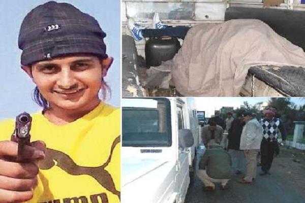 sukha kahlava massacre seven chargesheets against gangsters fixed