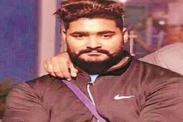 punjab police special squad dubbed 2 suspects from mohali