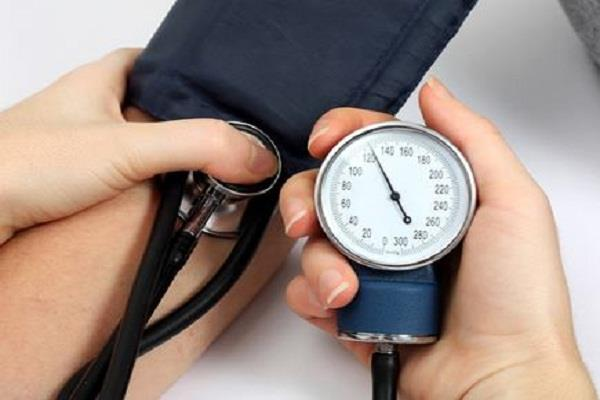 standards of hypertension change  now 130 and 80 will be normal