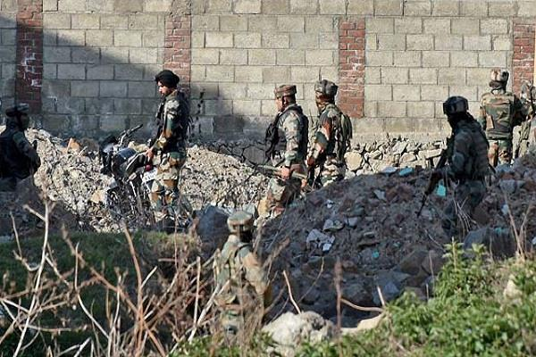 190 terrorists killed in kashmir this year  army officers
