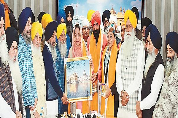 most visited place of the world award for harimandir sahib