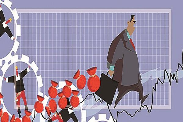 indian economy is stuck in crisis rather than change the attitude