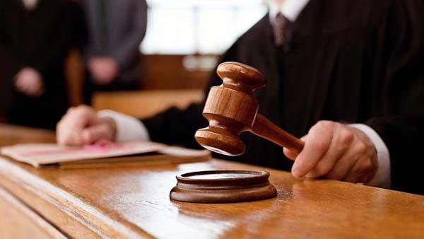court sentenced hashish smuggler to rigorous imprisonment