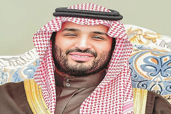 mohammed bin salman will also be able to make changes like henry viii
