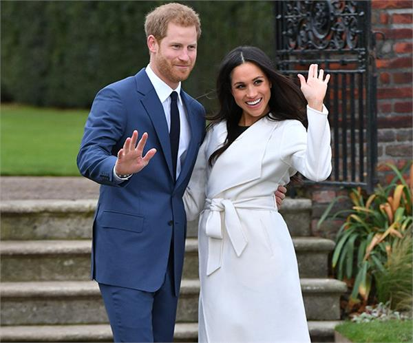 united kingdom jagran special know about prince harry meghan markle engagement