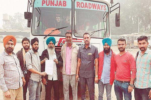 chakka will jam the contract workers union