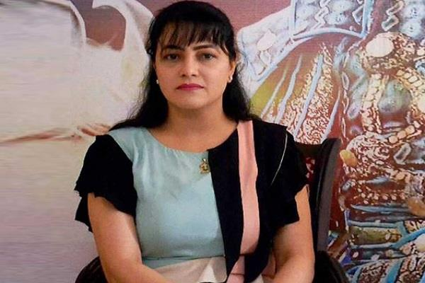 honeypreet drone connection sirsa was also planning to burn