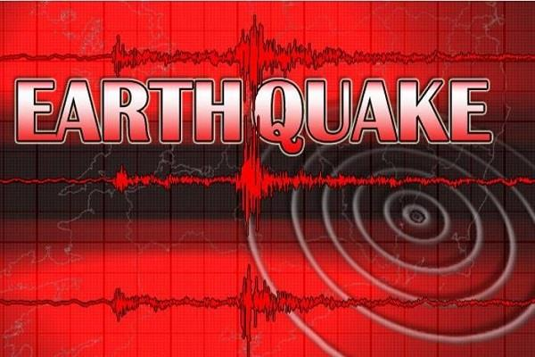 6 5 earthquake intensified in papua new guinea