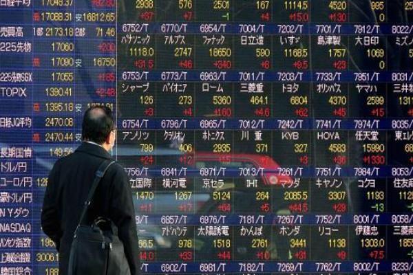 asian markets weakness  sgx nifty weakens 0 4