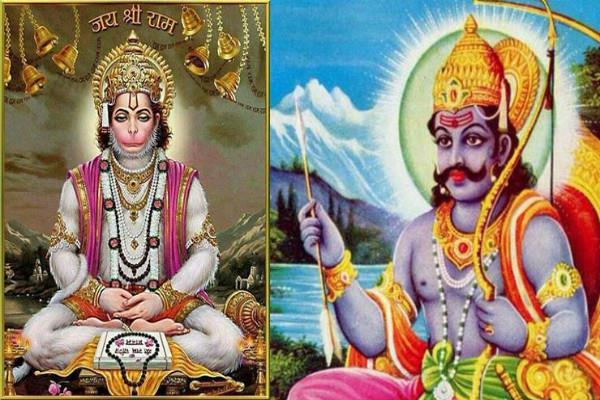 hanuman pujan on saturday will release you from all sorrows