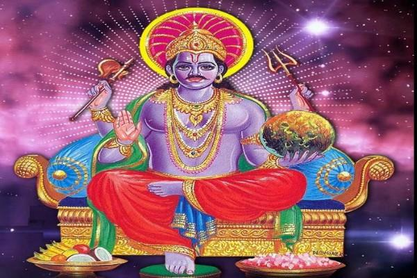 on saturday chant these mantras of shanidev
