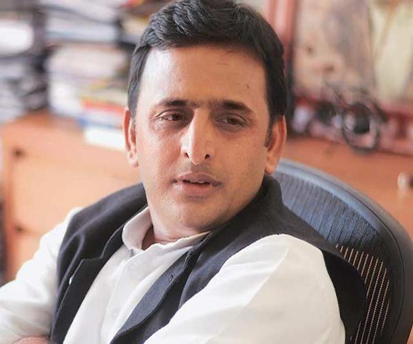 sp will not focus on strengthening organization  by elections  akhilesh