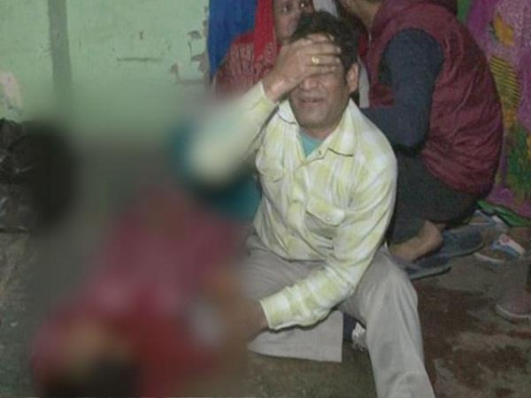 massacre killed only a distance from police station