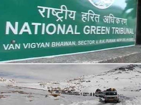 ngt to hear final decision on world famous rohtang case