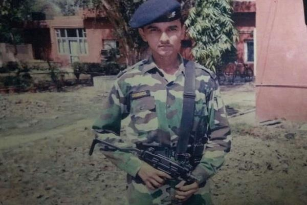 soldier murdered in jhajjar