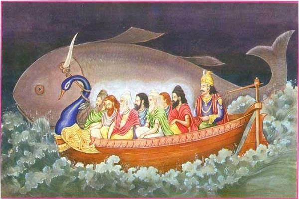 matsya dwadashi on 30th november
