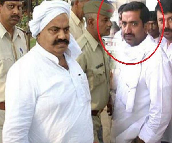 the problems of bahubali asik ahmed brother increased