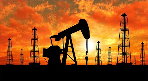 crude oil scorching synthetic cloth