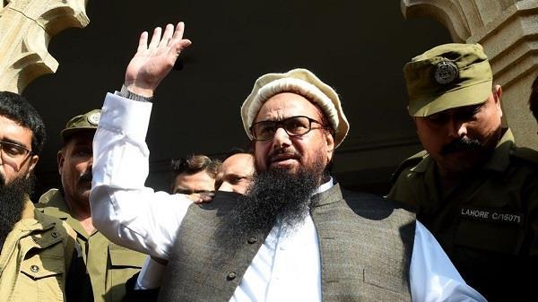 pak court released hafiz saeed