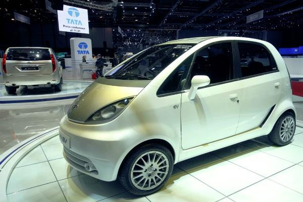 country cheapest car tata nano to be out from the market