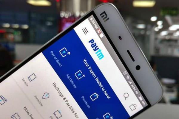 icici bank to offer small instant credit to paytm users